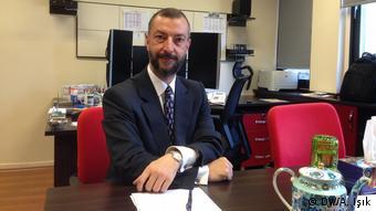 Türkei Refet Gürkaynak, Wirtschaftswissenschaftler Universität Ankara