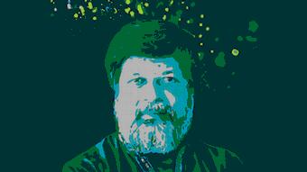 dw freedom Shahidul Alam