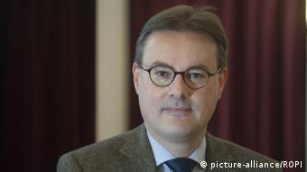 Tarihçi Jörn Leonhard