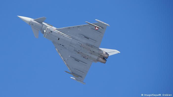 Airbus chief slams Germany's Saudi Arabia arms export bans