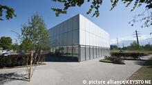 Schweiz Labor Spiez | biologisches Sicherheitslabor