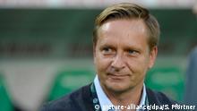Fußball 1. Bundesliga | Hannover 96-Manager Horst Heldt