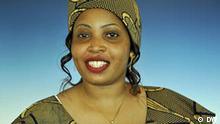 Deutsche Welle Kisuaheli Redaktion Saumu Yusuf