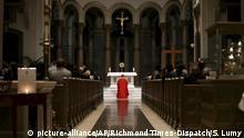 USA Symbolbild Missbrauchsfälle Kirche