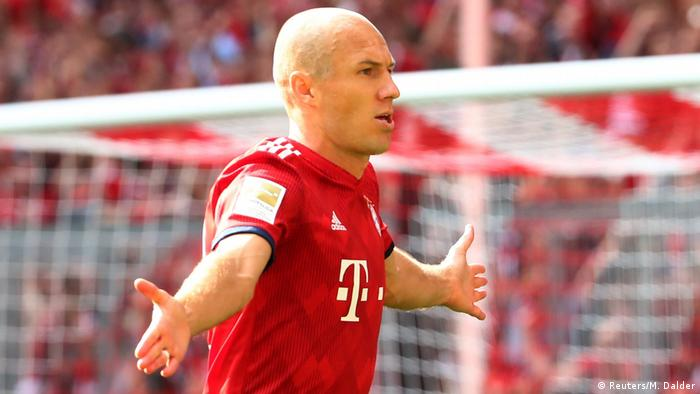Bundesliga 3. Spieltag | Bayern München vs. Bayer 04 Leverkusen | 2. Tor München (Reuters/M. Dalder)