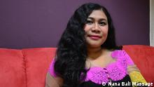 Deutschland Nana Bali Massage in Bonn