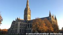 UK Dom von Salisbury