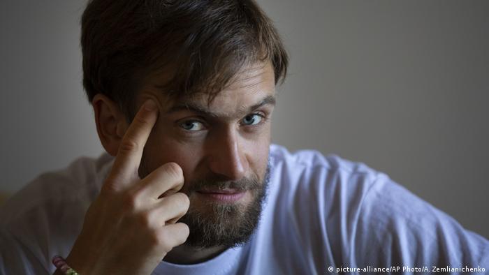 Издатель Медиазоны Петр Верзилов уверен, что издание продолжит работу