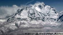 Elite mountain climbers′ bodies retrieved from Rocky