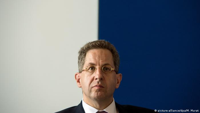 Hans-Georg Maaßen (picture-alliance/dpa/M. Murat)