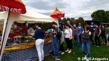 Asian Food festival, Frankfurt,Germany