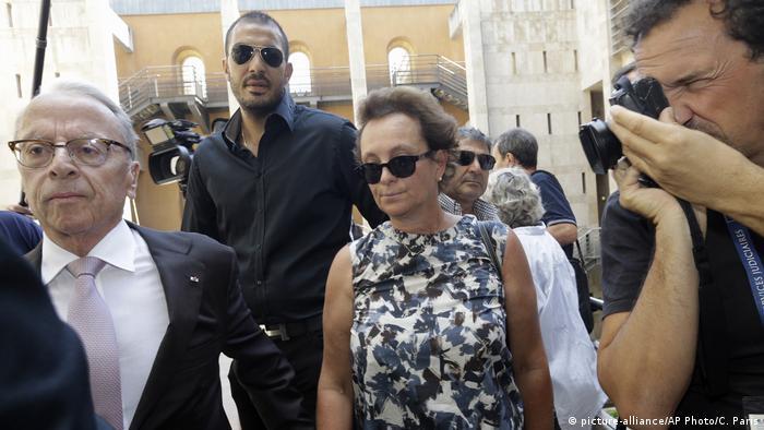 Trial into the death Monaco billionaire Helene Pastor