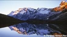 El Cocuy Naturschutzpark (©Parques Nacionales)