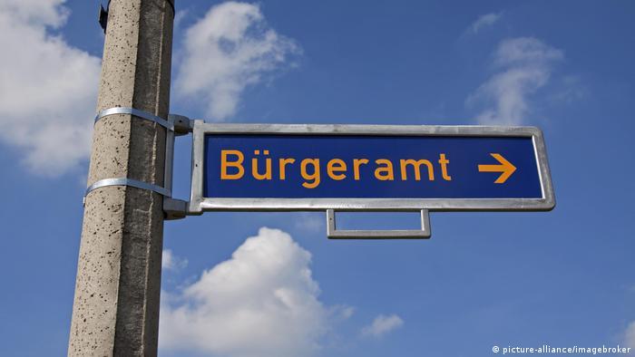 Что нужно для регистрации гражданина германии изменения в регистрации граждан армении