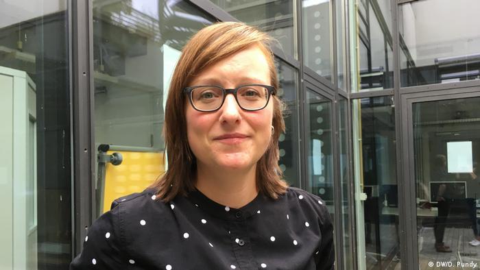 Christina Elmer ist Ressortleiterin für Datenjournalismus bei Spiegel Online.