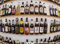 Найбільше алкогольних напоїв споживають саме в Європі, кажуть фахівці ВООЗ