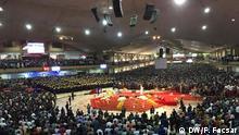 Nigeria Kirche Pentecostal