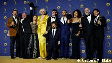 USA Emmy Awards 2018 Game of Thrones