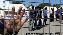Zypern Flüchtlinge