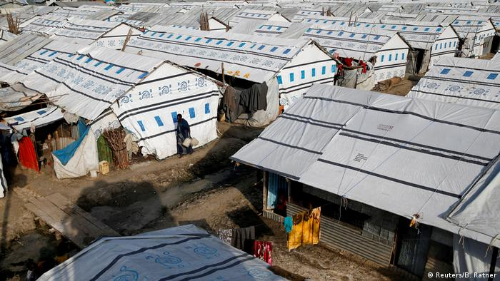 Südsudan Malakal (Reuters/B. Ratner)