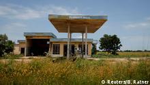 Südsudan Malakal