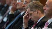 Hans-Georg Maaßen (picture-alliance/S. Stache)