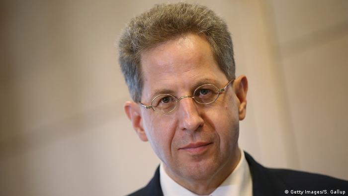 Hans-Georg Maaßen (Getty Images/S. Gallup)