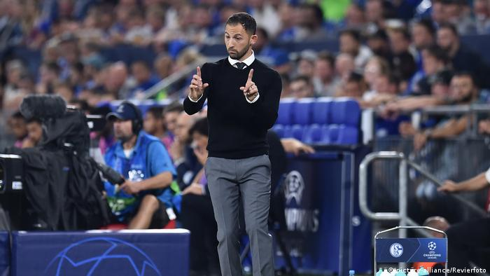 FC Schalke 04 - FC Porto