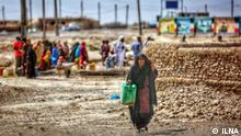 Iran Wasserkrise