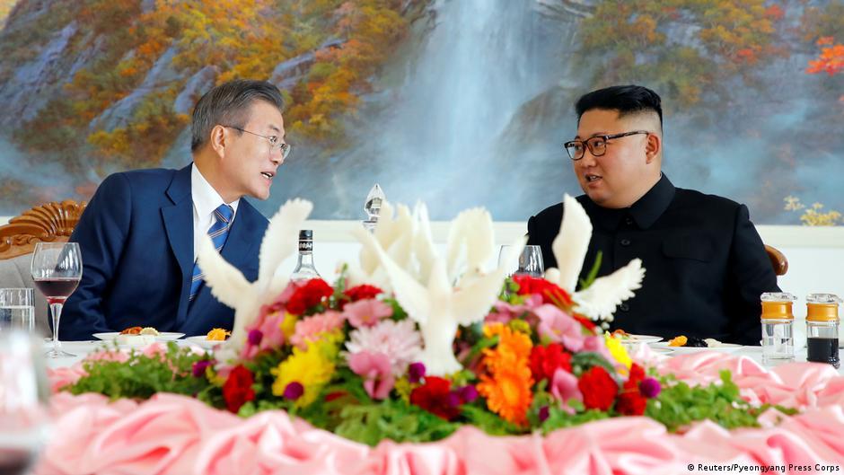 США ожидают ядерного разоружения КНДР к 2021 году