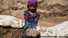 Bildergalerie Weltkindertag Ziegelfabrik in Kabul