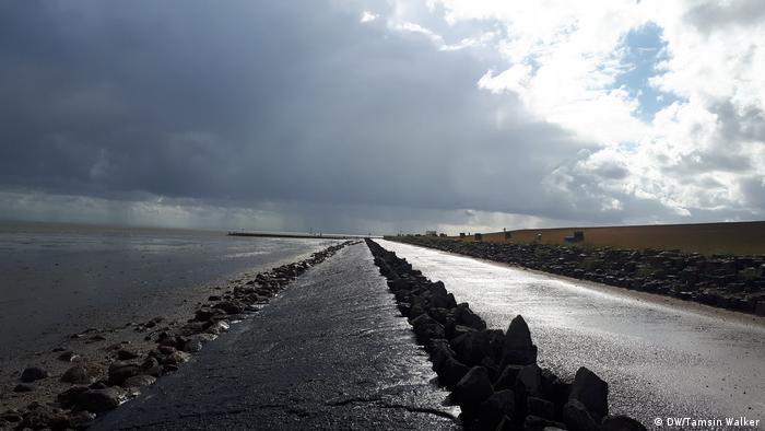 Naturraum Nordsee