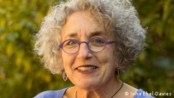 Diane L. Wolf, senior visiting scholar at the Center for Research on Antisemitism in Berlin (John Ebel-Davies)