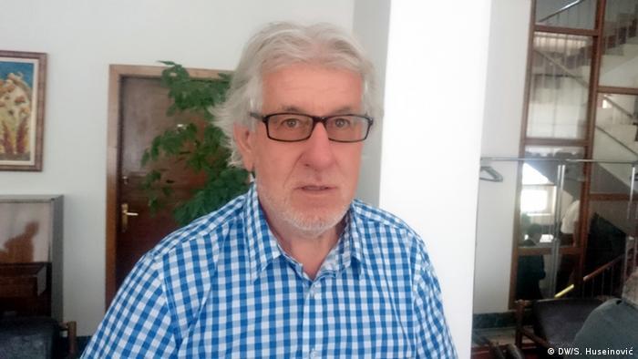 Esad Bajtal: Vučić ne poklanja ništa nama, nego – sebi samom
