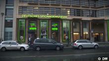 Euromaxx Deutsches Spionagemuseum