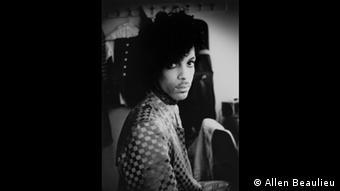 Prince, a principios de los años 80, cuando comezaba a destacar como attista (archivo)