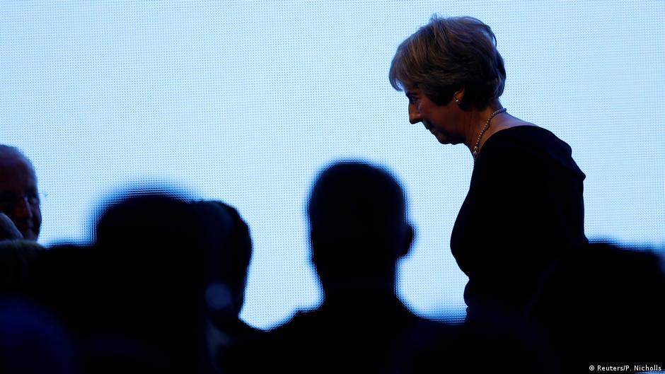 Boris Johnson suffers major defeat in no-deal Brexit vote