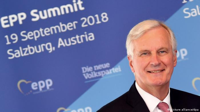 Österreich - Informeller EU-Gipfel in Salzburg