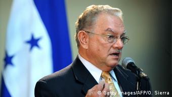 Eduardo Stein   eheamliger Vizepräsident Guatemalas
