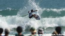 BdTD Japan World Surfing Games