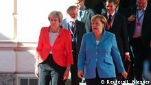 Österreich Informeller EU-Gipfel der Staats- und Regierungschefs in Salzburg
