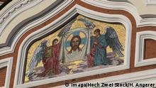 Estland orthodoxe Kirche