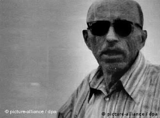 Alois Brunner (Deutsche Welle)