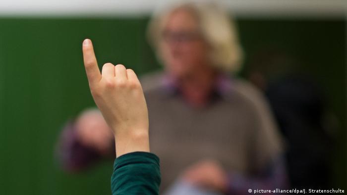 Desde este mes se están capacitando a los profesores en Italia, donde la educación climática se llevará a cabo semanalmente en todas las escuelas del país, a partir de septiembre de este año.