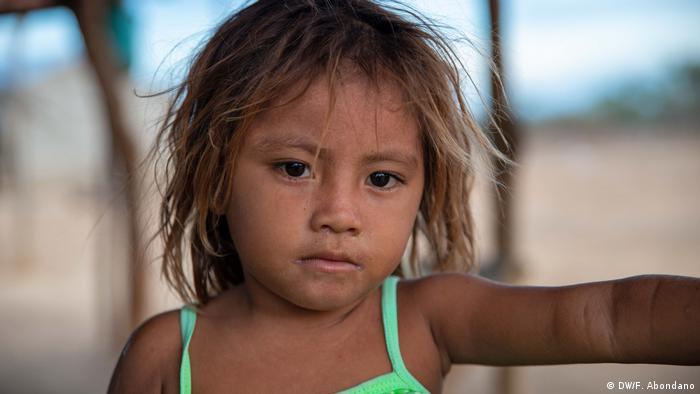 Marialtamira no conoció a su mamá,Teresa, quien falleció como producto de una fiebre muy alta después de dar a luz a su hija menor.