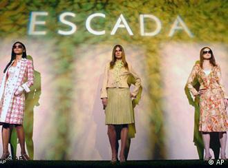 Колекція ESCADA весна-літо-2006.