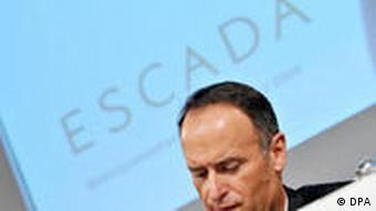 Galerie ESCADA