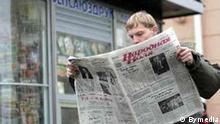 Medien in Belarus