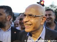Türkischer Oppositionspolitiker kommt aus Gefängnis frei