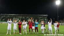 Fußball Europa League - Group Stage - Group A - PFC Ludogorets Razgrad v Bayer Leverkusen